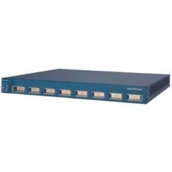 Cisco switch second hand Catalyst WS-C3508G-XL-EN