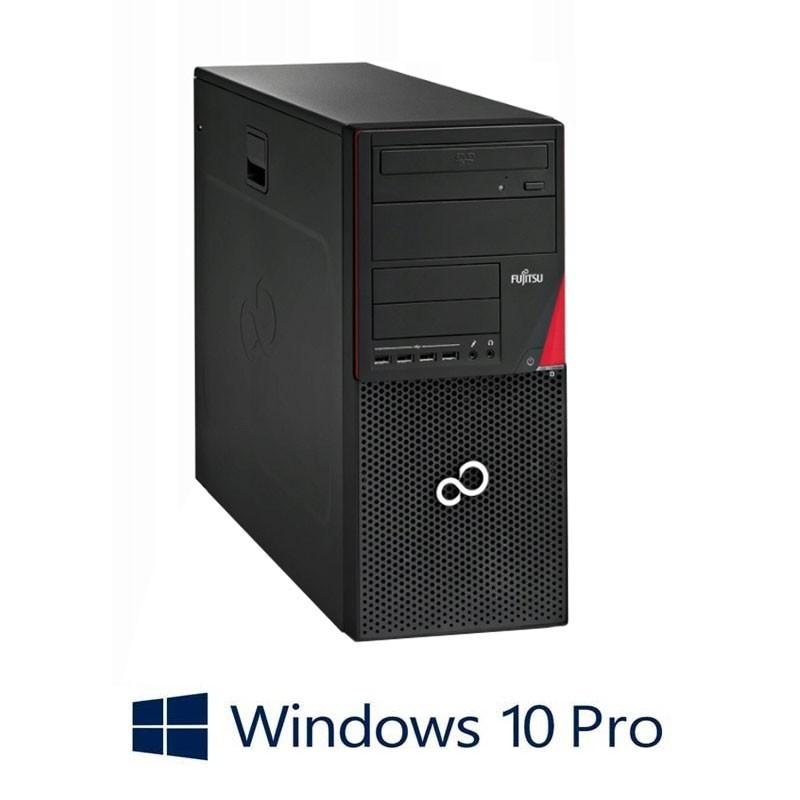 Calculator Second Hand HP Compaq Pro 4300 SFF, Intel Core I5-3470