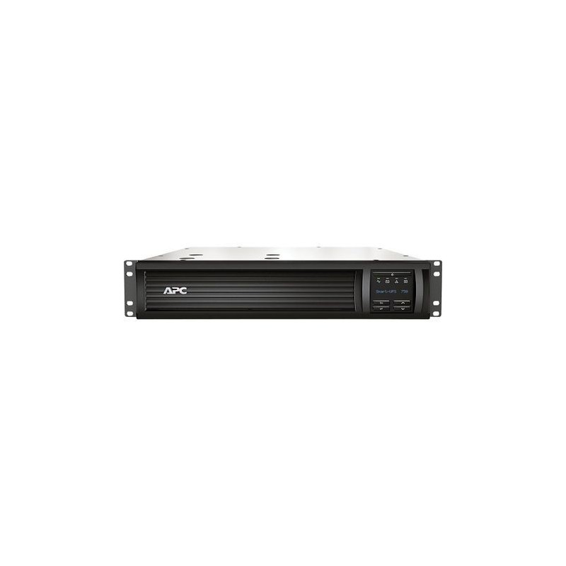 APC Second Hand Smart-UPS 750VA 2U, RackMount, Baterii Noi