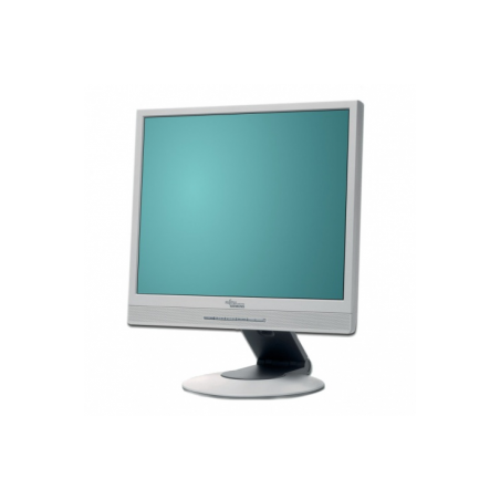 Monitor LCD Second Hand Fujitsu Siemens Scenicview P20-2