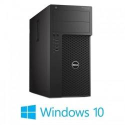 Monitoare Second Hand LCD Dell 1801FP, Grad B, Fara Picior