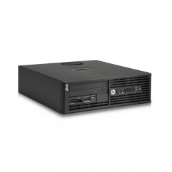 Workstation SH HP Z220 SFF, Xeon Quad Core E3-1245 v2, 8Gb DDR3