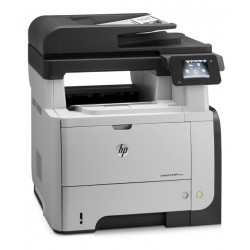 Multifunctionala second hand HP Color LaserJet Pro MFP M476dw