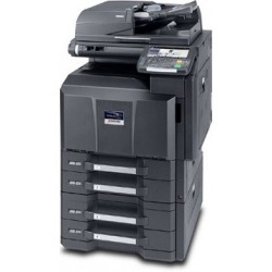 Multifunctionale second hand A3 Kyocera FS-6025MFP