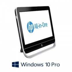 Calculatoare Refurbished HP DC7900 SFF, E8400, Windows 10 Home