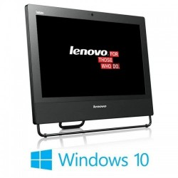 Calculatoare Refurbished HP DC7900 SFF, E8400, Windows 10 Pro
