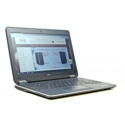 Laptop second hand Dell Latitude E7240, i5-4300U Gen 4, SSD