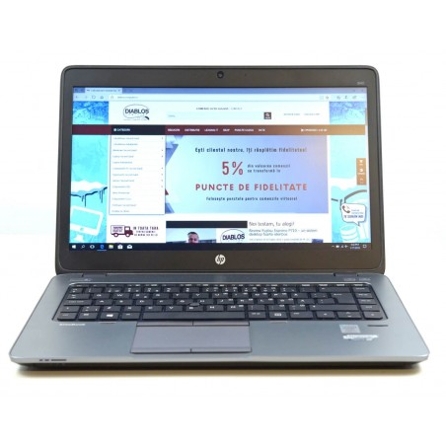 Laptopuri second hand HP EliteBook 840 G1, i5-4200U