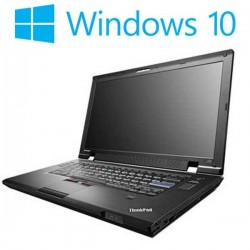 Laptopuri refurbished Lenovo ThinkPad x230, Intel Core i5-3320M, SSD, Win 10 Home
