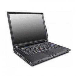 Laptop second hand Lenovo Thinkpad R60, Intel Core 2 Duo T5600