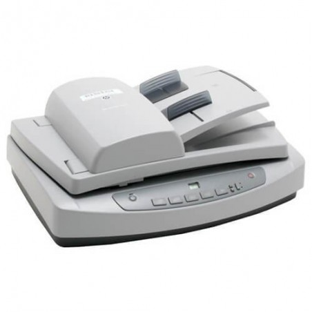 Scanner Second Hand HP ScanJet 5590
