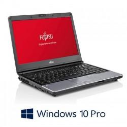 Laptop Refurbished Lenovo ThinkPad T430, Core i5-3320M, SSD, Win 10 Pro