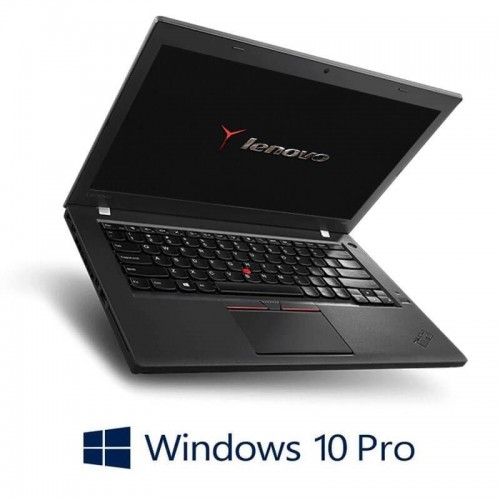 Calculator Refurbished Lenovo ThinkCentre M71E SFF, G840, Win 10 Home