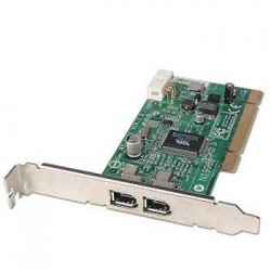 Placa Adaptor PCI-Firewire Msi MS-6971