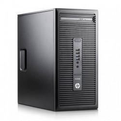 Workstation Second Hand HP Z400, Xeon Quad Core W3520