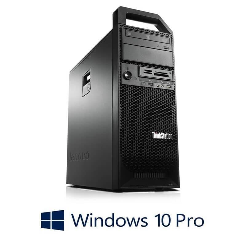 Calculatoare Second Hand HP Compaq Pro 6305 SFF, AMD A6-5400B