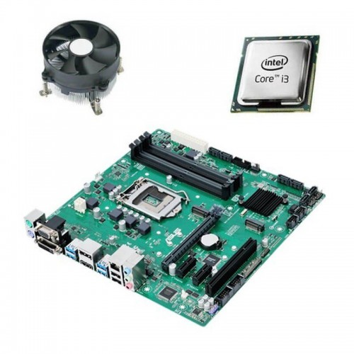 Sistem Second Hand POS All in One, Optiplex 790 USFF, Touch Preh 15''