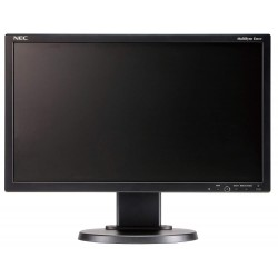 Monitor Second Hand NEC MultiSync E201W Grad B