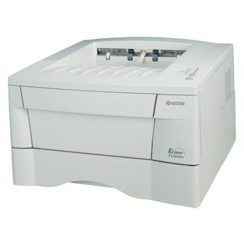 Imprimante second hand Kyocera Mita FS-1030D fara cartus