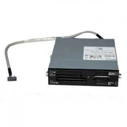 Multicard All in 1 USB Memory Media Card Reader Teac CA-200