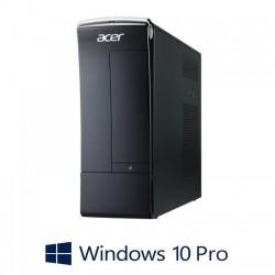 Calculatoare Refurbished ThinkCentre M93p, Intel Core i5-4670, Win 10 Home