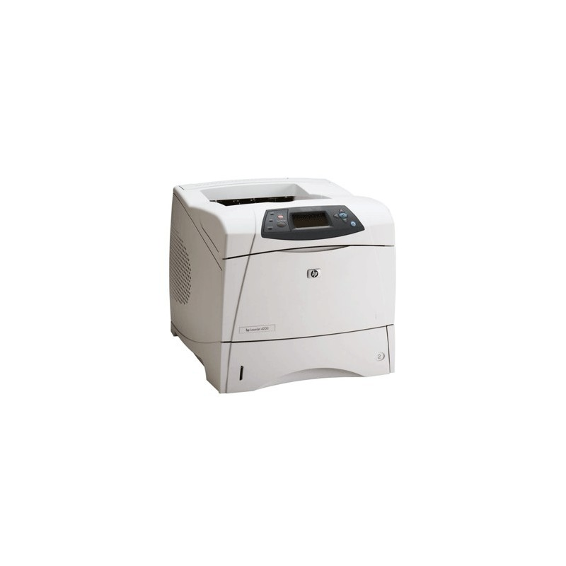 Imprimante second hand HP LaserJet 4200n