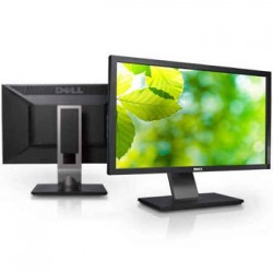 Monitoare second hand LED Dell Professional P2311H Full HD, Grad B