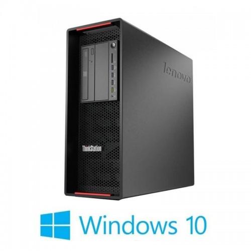 Calculatoare second hand HP 280 G1 MT, Quad Core i7-4770s