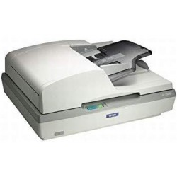 Scanner Color Second Hand Epson GT 2500 Flatbed