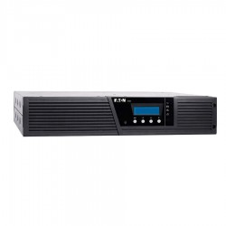 UPS second hand Powerware Eaton 9130 3000VA 230V, baterii noi