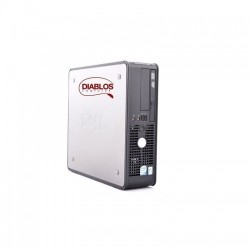 Laptopuri second hand Dell Latitude E4300, Core 2 Duo SP9300