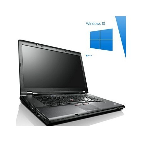 Laptop Refurbished Lenovo ThinkPad L430, i3-3120M, Win 10 Home