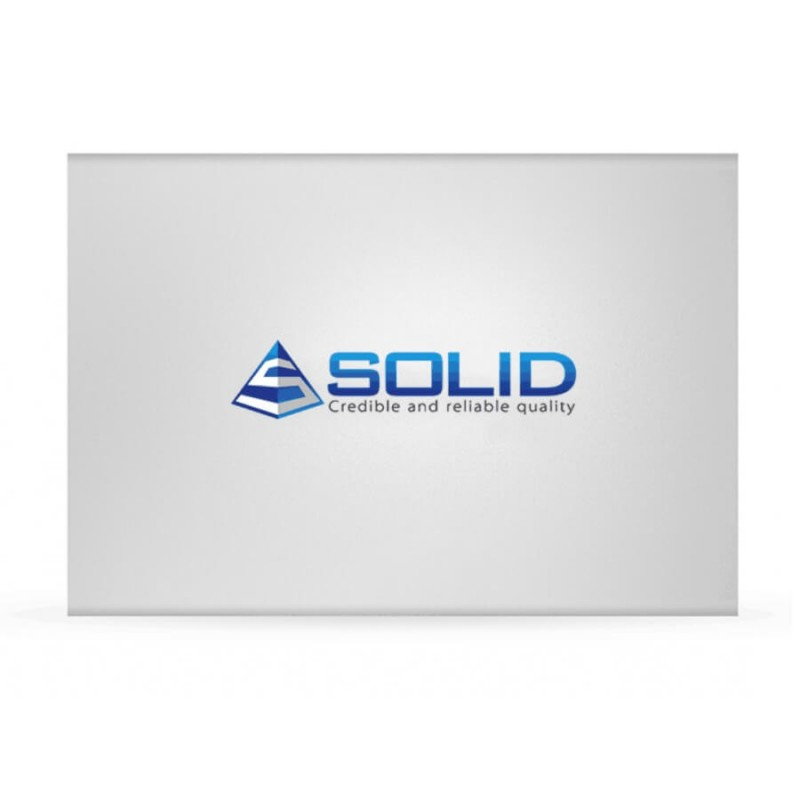 "SSD Nou Solid, 2.5"", SATA 3, 256 GB"