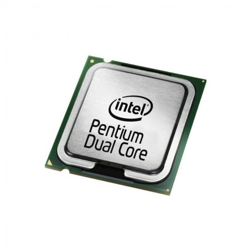 Intel Pentium Procesor E6600 Dual Core 3,06 GHz