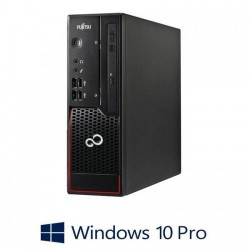 Workstation refurbished HP Z220 MT, Xeon Quad Core E3-1245 v2, Win 10 Pro