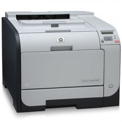Imprimante second hand HP Color LaserJet CP2025dn