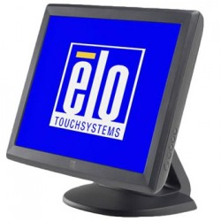 Monitoare touchscreen Usb si Serial second hand Elo 1515L