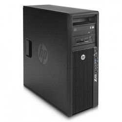 Workstation SH HP Z420, Intel Xeon E5-1620 v2, Quadro K600