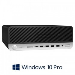 PC Refurbished HP Z420, E5-1620 v2, Quadro K600, Win 10 Pro