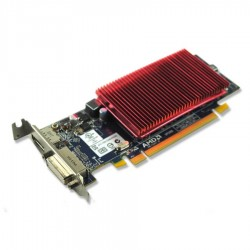 Placi video SH AMD Radeon HD6450 Passive 1GB GDDR3