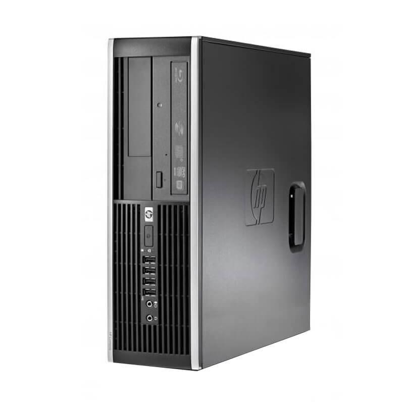 Sistem POS HP Compaq 8000 Elite USDT, E8400, Elo 1515L