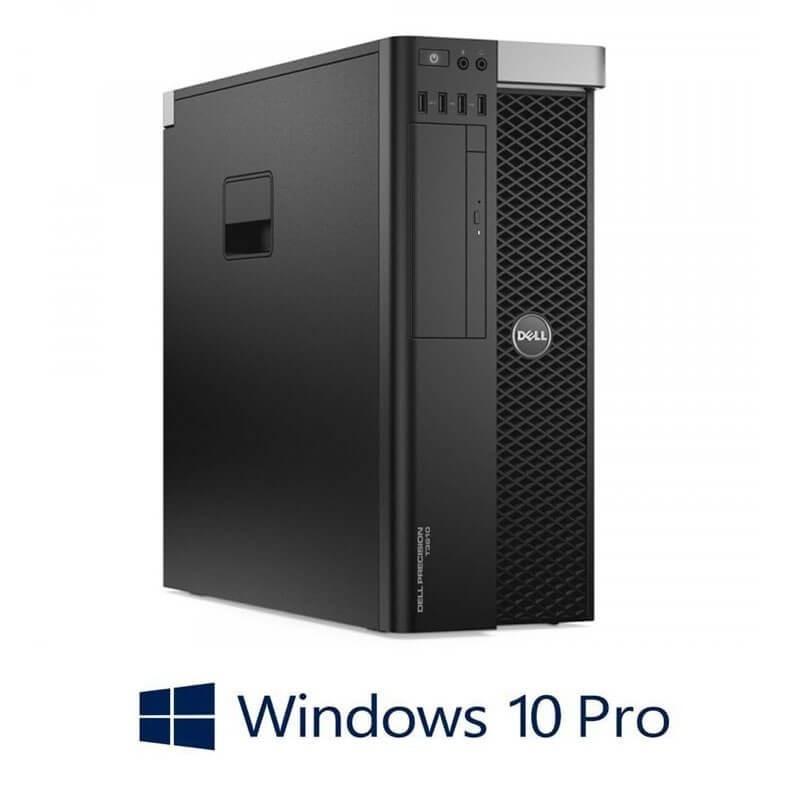 Laptop second hand HP EliteBook 8760w, Intel Core i5-2520M