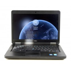 Laptop second hand Dell Latitude E5440, i5-4300U, SSD 120GB
