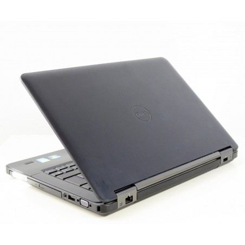 Laptop second hand Dell Latitude E5440, i5-4300U, SSD 180GB