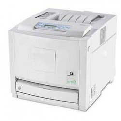 Imprimante second hand Color Laserjet Ricoh Nashuatec C7521DN