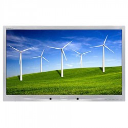 Monitoare second hand LED 22 inch Philips Brilliance 220B, Fara picior