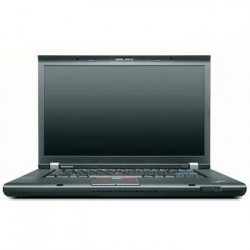 Laptop Second Hand lenovo ThinkPad T510 Intel Core i5-520M