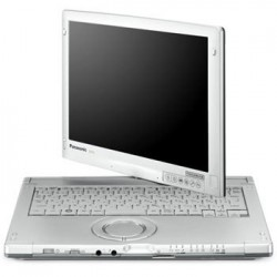 Laptop sh touchscreen Panasonic Toughbook CF-C1, Core i5-520M