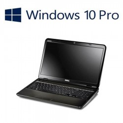 Laptop Refurbished Dell Inspiron N5110, i3-2330M, Win 10 Pro