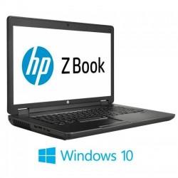 Laptop Refurbished Fujitsu LIFEBOOK E743 , i7-3632QM, Win 10 Pro